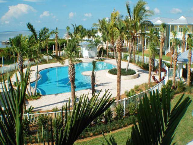 Florida keys rentals marina del rey villas key largo - Is there sales tax on swimming pools ...