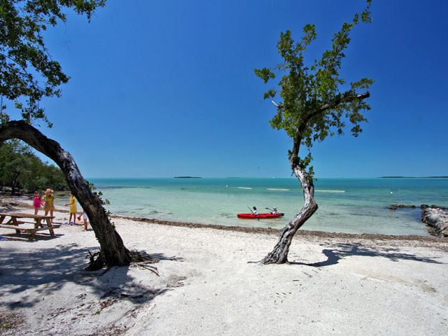 Florida Keys Rentals Buttonwood Bay Key Largo