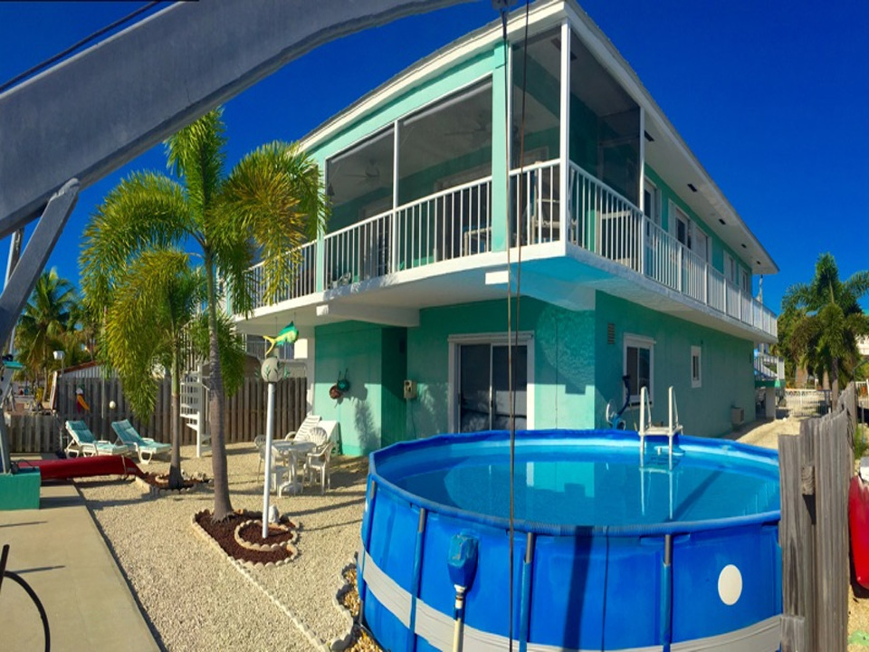 Florida Keys Rentals Key Largo Vacation Home