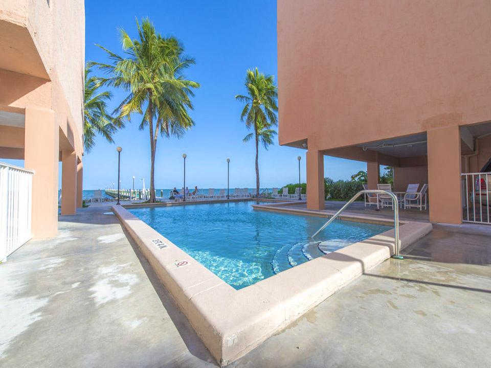 Florida keys rentals landings of largo key largo - Is there sales tax on swimming pools ...